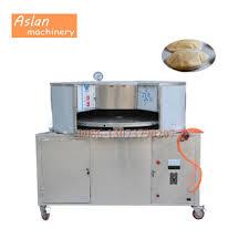 Best Selling Pocket Bread Baking Machinetandoori Oven Lebanese