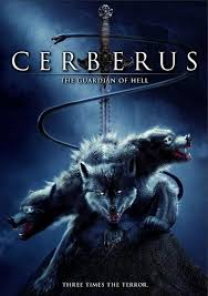 Cerberus, Guardian Del Infierno