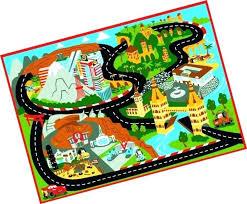 good disney cars rug and disney cars rug mt fuji edition toys w lightning mcqueen toy