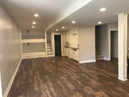 the texture makes the flooring look like real wood and we love that the planks are not shiny the photo does not do the floor justice