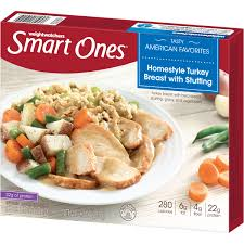 American Homestyle Kitchen Weight Watchers Smart Ones Tasty American Favorites Homestyle