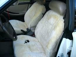costco sheepskin seat covers sheepskin seat covers what do you think costco sheepskin seat covers