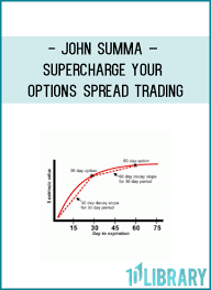 John Summa – Supercharge your Options Spread Trading - TenLibrary - Online  Library for Everybody
