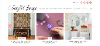 Interior Designer Blogs Extraordinary 48 Interior Design Blogs To Follow Design Trends Premium PSD