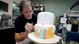 Us Supreme Court Backs Colorado Bakers Gay Wedding Cake Snub Bbc News