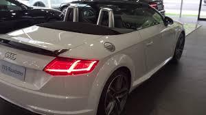 2018 audi tt roadster. simple audi 257 newnovo audi tts roadster 2018 center vitoria 28072017 on audi tt