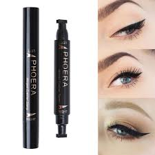 details about waterproof makeup eyeliner st cat eye wing st ink long lasting easy sft