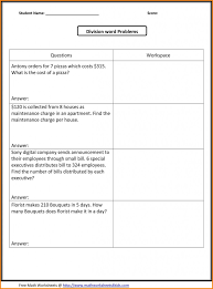 Grade 10 5th Grade Math Word Problems | Math Cover 3rd Grade Math ...