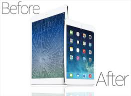 ipad a1460 screen replacement