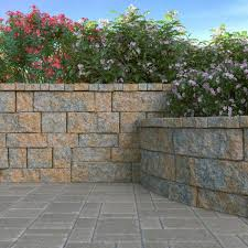 pavestone rockwall small 4 in x 11 75
