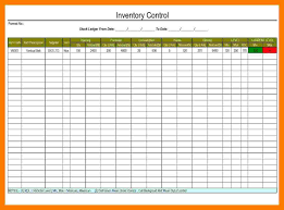 format of inventory 7 stock ledger format ledger review