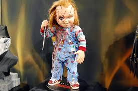 life size chucky doll life size chucky classic horror com
