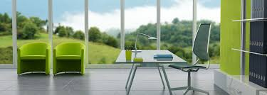 home office green themes decorating. Green Themes Decorating Design For Work Space Office Joshta Home Luxurious White Metal Desk Frame O