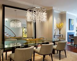 Small Picture Beautiful Large Wall Mirrors For Dining Room Images Room Design