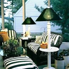 outdoor floor lamps for porches outdoor floor lamps porch table lamp cool for patio home with outdoor floor lamps