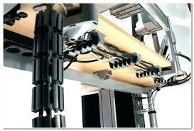 office desk cable management. Desk Cable Management Cord Grommets . Office 2