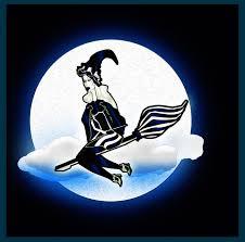 Resultado de imagen para monstruo del agua la bruja  y la luna