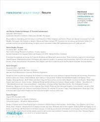 Resume Examples Word Doc It Resume Examples Awesome Resume Examples