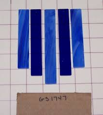 diy stained glass wind chime