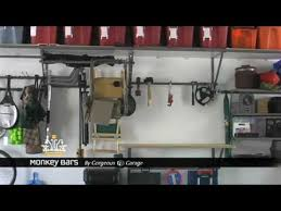 monkey bars garage storage. Monkey Bars Garage Storage