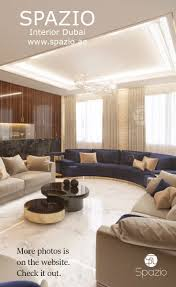 Luxury Villa Interior Design And Decor