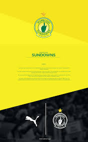 The total size of the downloadable vector file is 0.05 mb and it contains the mamelodi sundowns. Mamelodi Sundowns Fc Logo Redesign On Behance