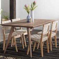 Modern Dining Furniture Allmodern