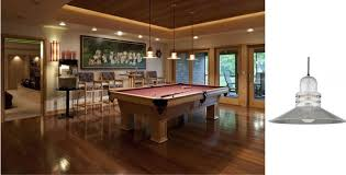games room lighting. the right lighting for your basement u0026 game room games m