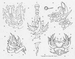 эскизы от Eric Lovino татуировки Tattoo