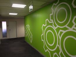 creative office wall art. Perfect Office Recent Corporate Wall Art Regarding Chic Design Creative Office  Cool A Intended
