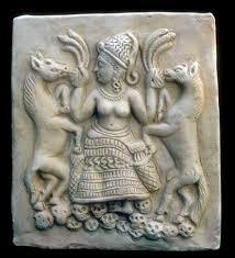 Bildergebnis für griechische mythologie ischtar