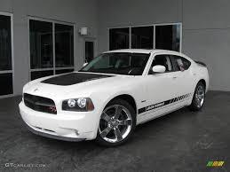 2009 Stone White Dodge Charger R/T Daytona #6955129 | GTCarLot.com ...