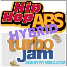 Hip Hop Abs Workout Chart Hip Hop Abs Turbo Jam Hybrid Workout Schedule Beachbody Hybrid