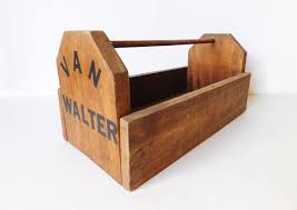 wooden tool box etsy. wooden tool box antique rustic tote vintage by toby11 on etsy | carpenter \u0026 woodworking tools pinterest boxes, and