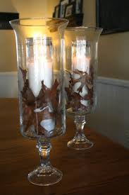320 Sycamore Lighting Dollar Store Version Of The Ws Glass Hurricane 320