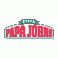 papa johns logo vector. Plain Johns Papa Johnu0027s Pizza  Inside Johns Logo Vector P