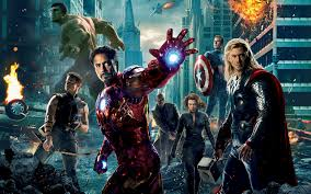282 The Avengers Hd Wallpapers Background Images