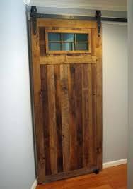 wood furniture door. Rustic Barn Sliding Door Wood Furniture