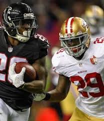 Sf Running Back Depth Chart 1075 Best San Francisco And Atlanta Nfl Images In 2019