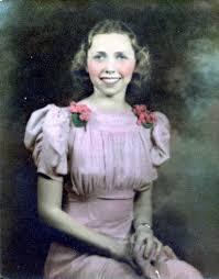 Faustina Delores McGinnis (1920 - 2001) - Genealogy