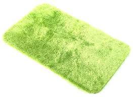 green bathroom rugs bath dark