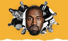 Kanye West Says He's Done With Trump ...