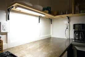 kitchen lighting under cabinet led. Led Under Cabinet Lighting With Diffuser Modular Angled Light And Switch Inch . Kitchen O