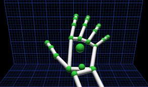 Image result for leap motion