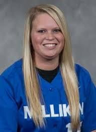 Hillary Lambert - Softball - Millikin University Athletics