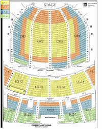 baton rouge river center seating chart awesome detroit hall seating chart inspirational seating chart for