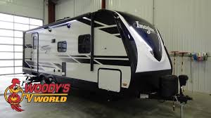 Grand Design Imagine Travel Trailer Reviews 2019 Grand Design Rv Imagine 2150rb Travel Trailer