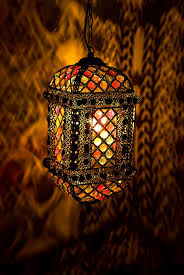 arabian lamp hanging lanterns india goods lamps asian interior lamp shades