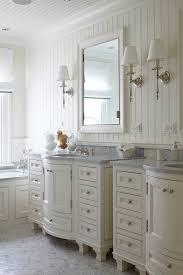 white beadboard bathroom. Beadboard Floor To Ceiling Bathroom Traditional With White E
