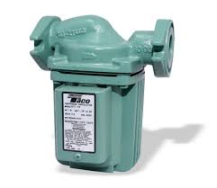 taco pump 0012 f4 1 cast iron circulating pump 1 8 hp taco 0012 f4 1